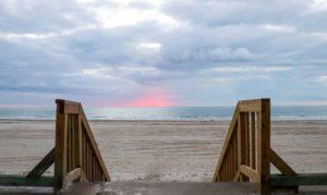 corpus christi spring break beach safety COVID-19