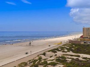 corpus christi spring break beach tips