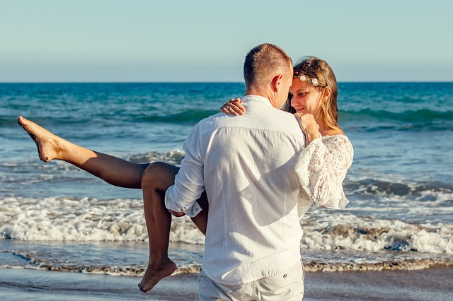 Tips for Planning a Beach Wedding on A Budget