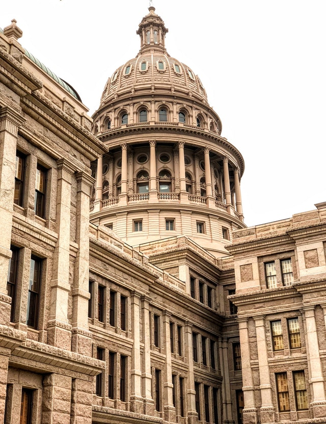 austin texas capitol for texas city vacation ideas